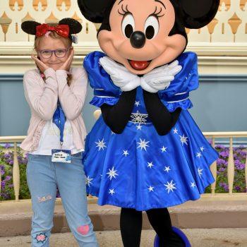 Disneyland® Paris – ein Traum wird wahr!