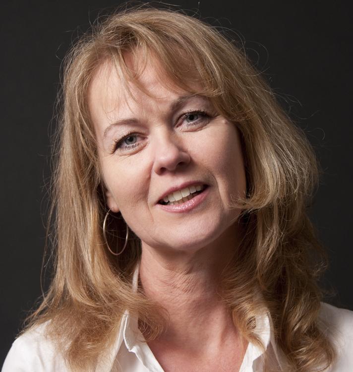 Andrea Scholz ist die neue Geschäftsführerin von Make-A-Wish