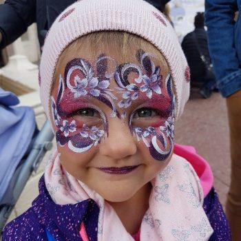 Leonie: Schönste Prinzessin in Disneyland