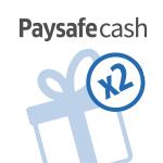 Jetzt mit Paysafecash spenden und doppelt Gutes tun!