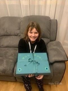 Ein MacBook Pro für Larissa