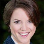 Melanie LUSTYK, MA