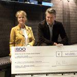 10.000 € von BDO