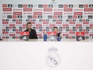 Alessandro trifft Christiano Ronaldo