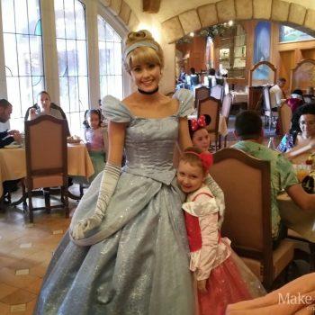Bianca trifft Prinzessinnen 👸👸