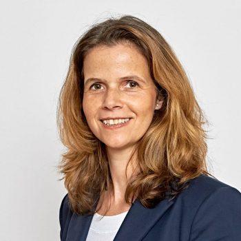 Neuer CEO: Mag. Birgit Fux