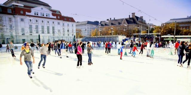 Eishockeyturnier Kids4Kids am 31.1