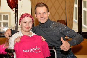 Elisa trifft Vadim von Dancing Stars