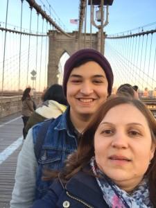 Giorgio in NY