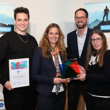 Make-A-Wish gewinnt Fundraising Award für das Projekt Charity Royale