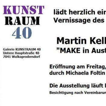 MAKE in Austria unterstützt Make-A-Wish