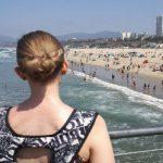 Verenas Traum von Los Angeles